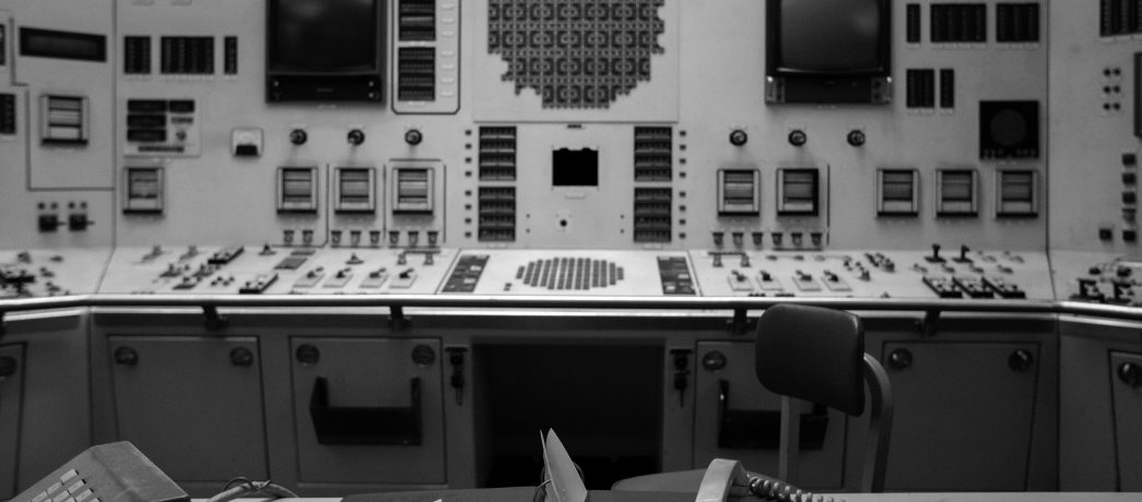 Control desk